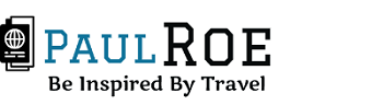 Paul Roe – Be Inspired By Travel
